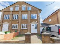 Large well presented 4/5 Bedroom house with 2 reception to let in E6 5JR
