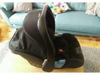 Recaro Privia Car Seat Birth - 13kg