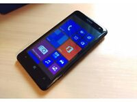 NOKIA LUMIA 625,UNLOCKED