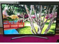 Hitachi 43 inch Smart 4K Ultra HD HDR LED TV