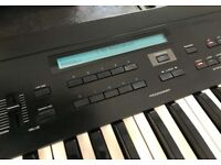 Korg DS-8 Vintage Digital Synth from 1986. Fully serviced.