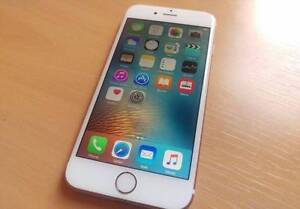 UNLOCKED Like New Condition Rose Gold iPhone 16gb (4K video) Carina Brisbane South East Preview