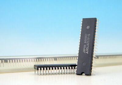 M5l8257p-5 Mitsubishi Programmable 4-channel Dma Controller Ic
