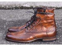 New Bugatti Mens Boots