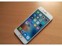 Apple IPhone 6 Gold, 16GB, Unlocked
