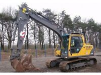 Digger drivers and ground workers needed.