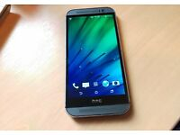 HTC ONE M8, unlocked