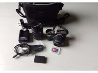 Olympus EPL-1 Camera Kit incl 14-42 & 40-150mm lenses - Excellent Condition