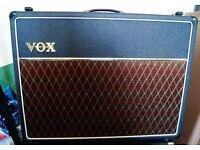 Vox AC 30 6 top boost