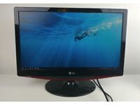 LG M227WDP 22-inch Full HD 1080p LCD TV/Monitor with HDMI