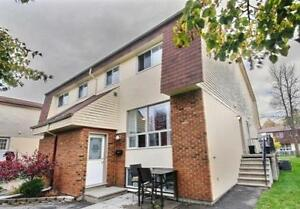 6C Forester Crescent - 3 bedroom Townhome for Rent