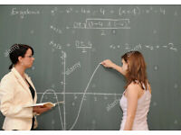 Private tutoring 11+, GCSE, A-Levels: Maths, Physics, Computer Science, Programming