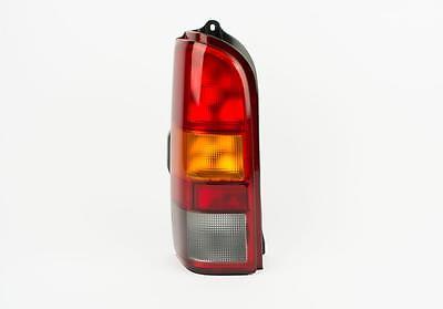 Suzuki Carry Van 1999-/> Rear Tail Lamp Light LH Near side with socket RHD