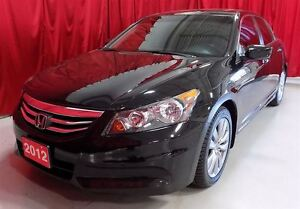 2012 Honda Accord EX-L..NAVIGATION...REMOTE START...LEATHER!!!!
