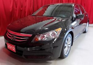 2012 Honda Accord EX-L..NAVIGATION...REMOTE START...LEATHER!!!!