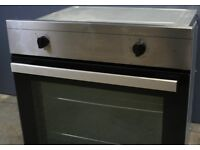 Integrated Single Oven Beko+ 6 Months Warranty!! Delivery&Install Available!