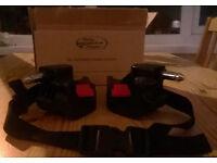 City Mini Baby Jogger Maxi Cosi Car Seat Adapters