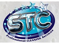 STC Carpet/Upholstery Cleaning