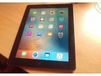 Apple Ipad 3, 16GB, Wi-Fi & 3G