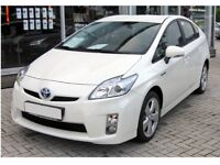 PCO Uber ready Toyota Prius from £80 or £145 with insurance