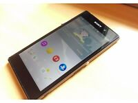 Sony Xperia Z, Unlocked