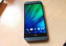 HTC ONE M8, unlocked