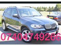 BMW X5 3.0 40d M Sport xDrive (s/s) 5dr,7 SEAT,HPI CLEAR,HEATED COMF SEAT,Pan roof, Front&Rear TV.