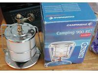 Camping Gaz Lamp