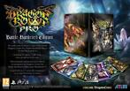 Dragon's Crown Pro Battle Hardened Steelbook Edition (Pla...