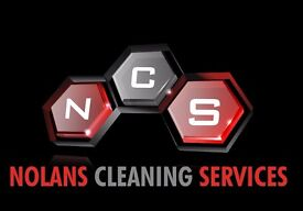 Cleaners Required- Thornbury £8-00 per hour
