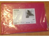 IKEA Brada Laptop Support Stand (PINK)