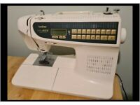 Brother Super Ace Sewing Machine