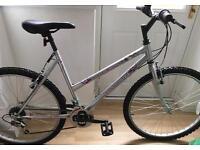 Ladies bike excellent condition