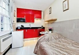 Studio to rent - Marylebone