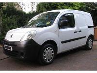 2010 Renault Kangoo Van 1.5DCI Very clean & tidy