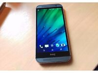 HTC M8,UNLOCKED