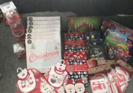 NEW Christmas Joblot
