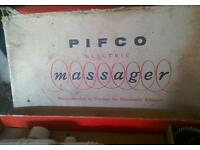 Antique Electric Massager
