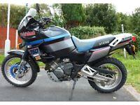 Yamaha Super Tenere XTZ750 1990