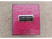 Blossom by Jimmy Choo, 60ml EDP - BRAND NEW IN BOX!