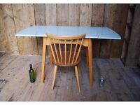 1950s Kitchen table vintage Brighton mid century modern modernism gplanera