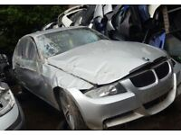 BMW 320D M-Sport 2006 / 2010 LCI 2.0 Diesel For Breaking - CALL NOW!!!