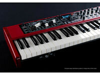 WANTED : NORD ELECTRO 5D with 61 keys please . . .