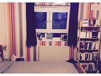 Beautiful double room near Brick Lane for July/August
