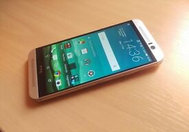 HTC ONE M9, unlocked