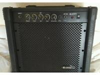 Rocktronic 20BA 26w Bass Amplifier