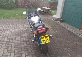 Kawasaki ZZR 600 For sale