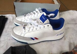 Reebok G-Unit Man-Women running shoes, size 10 new Browns Plains Logan Area Preview
