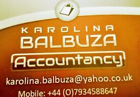 Self Assessment/ Tax Return from £40. Accountancy for Limited Companies.