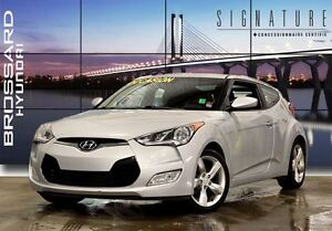 2014 Hyundai Veloster BACK UP CAM AC PUSH START